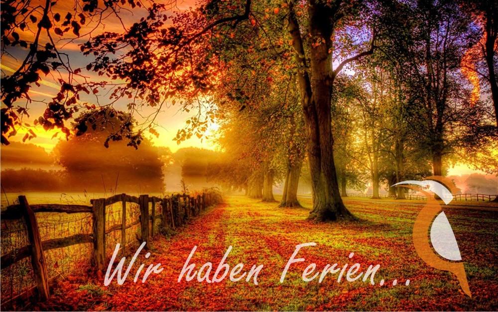 OS Herbstferien