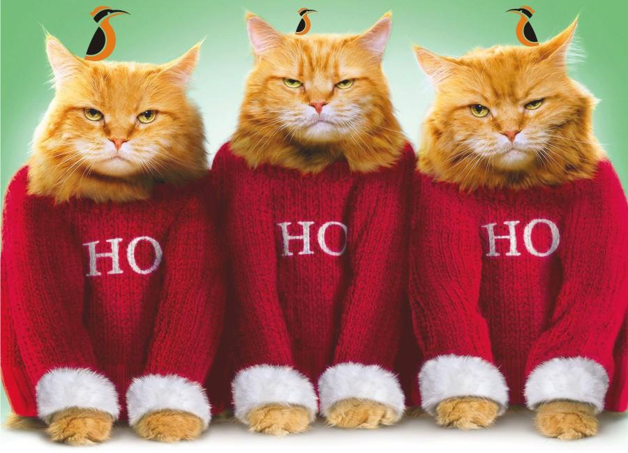 ZA  OS Anzeige Weihnachten